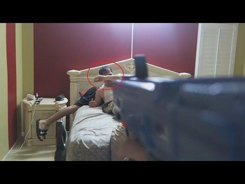 I ACCIDENTALLY SHOT MY DAD... | FaZe Rug