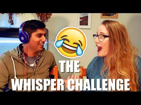The Whisper Challenge! | Neelo & Blue