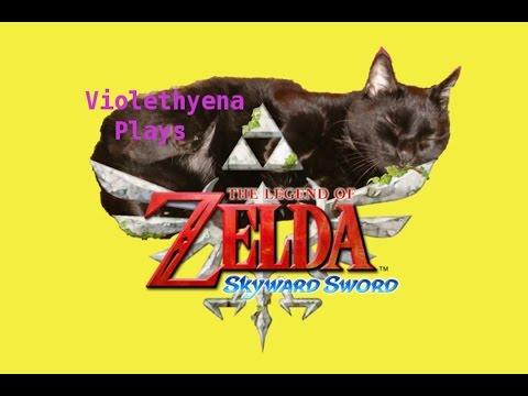 Round is a Shape | Legend of Zelda Skyward Sword Part 58