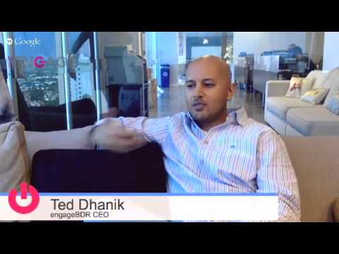 Interview with Ted Dhanik on State-Of-Mind Targeting Part 1
