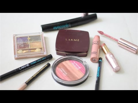 Indian Party Makeup Look | Lakme Only