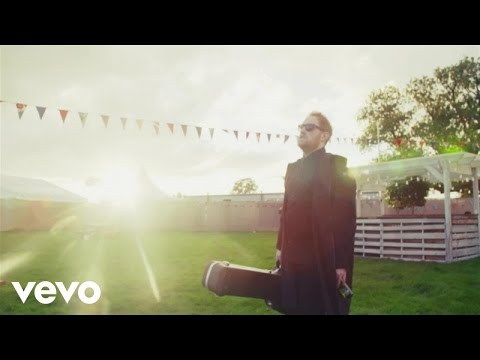 Gavin James - Nervous (The Ooh Song) (Mark McCabe Remix) (Official Video)