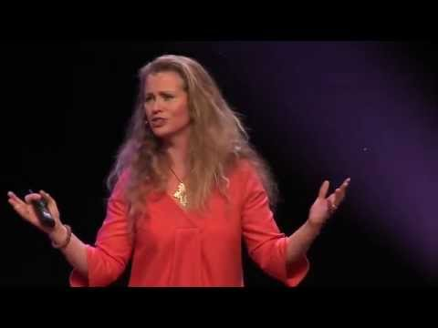 Changing the world through social entrepreneurship: Willemijn Verloop at TEDxUtrecht
