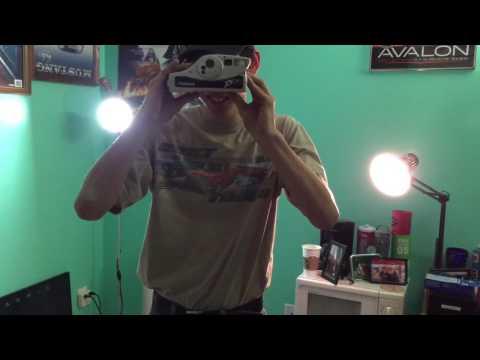 Polaroid joycam with (expired film) And Compairing Fujifilm Instax Mini Film