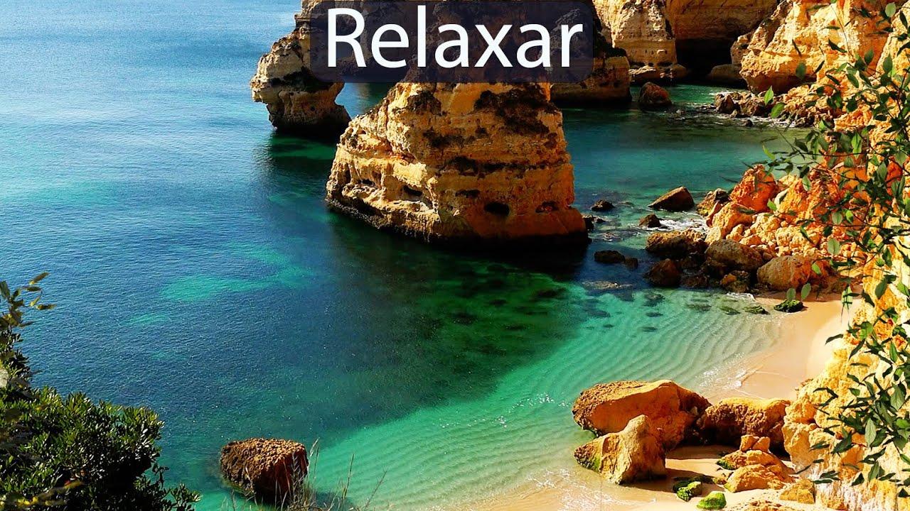 Bem-Estar e Paz Interior – Música Relaxante e sons da Natureza Para uma Mente Leve e Calma - Meditar