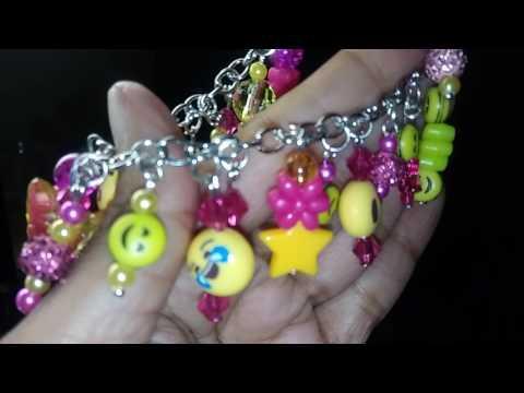 Chunky Charms & Bracelets..hope u like