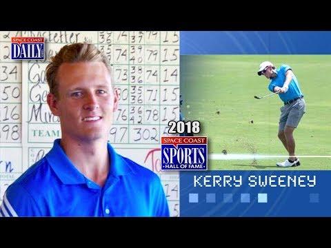 Kerry Sweeney: 2018 Space Coast Sports Hall of Fame