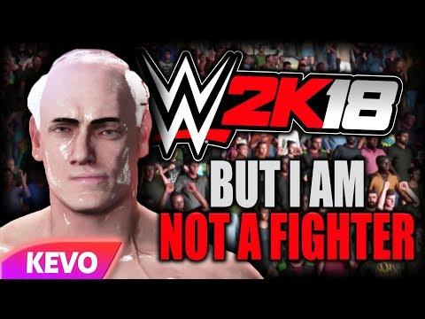 Xxx Mp4 WWE 2K18 But I Am Not A Fighter 3gp Sex