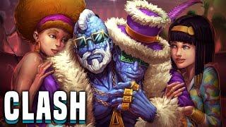 Agni Is Insane! (Agni Build) - Smite Agni Clash Gameplay