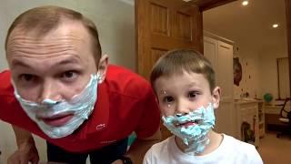 Download ПРАНКИ над мамой Рыгачки в еде и Какашка в воде DIY Пердушка Pranks Kid's Gross noisy slyme Video
