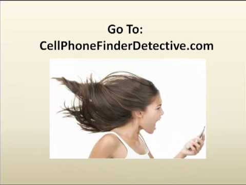 Track a Cell Phone Number for FREE - Track Cell Phone Numbers FREE - Tutorial