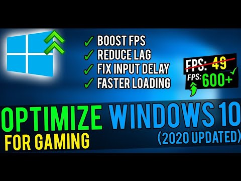 How To Make Your Windows 10 Faster | Best Setting For Power Users & Gaming