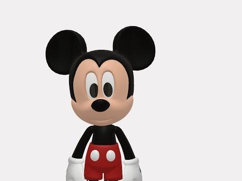 Galaxy S9 Gets Mickey Mouse AR Emoji