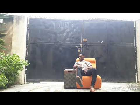 Khalid - Location official Nigerian Dance video