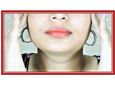Massage cream for face make at home for skin Lightening, Whitening and Glowing in Hindi