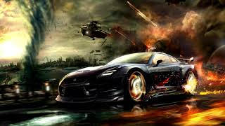 [ Royalty Free Music Instrumental ] Severe Tire Damage Kevin Macleod
