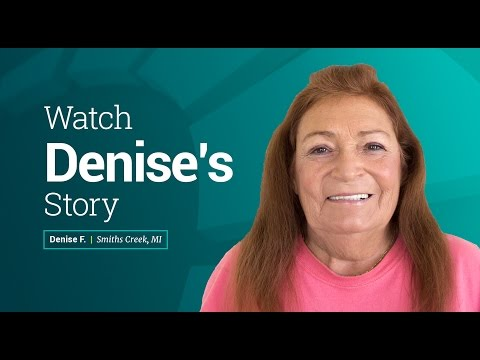 Cellular Therapy Testimonial | Denise Shares Her Story