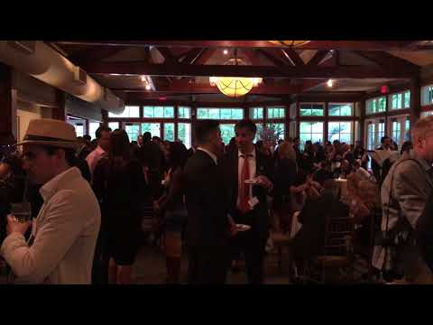 EACC Spring Event Central Park Boathouse  2018