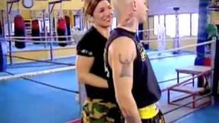 Rules of Combat with Master Toddy and Gina Carano