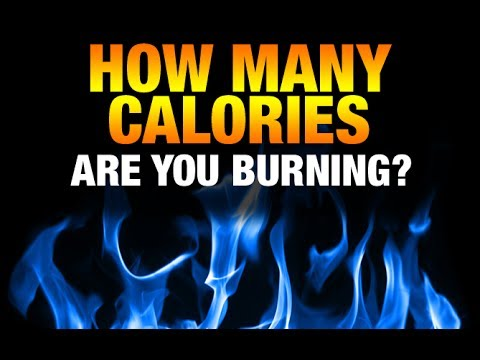 How YOU REALLY Burn Calories (Not what you thought!)