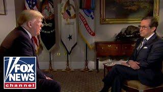 Inside Trump