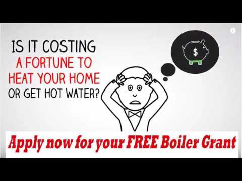 Apply For a Free Boiler Grant Holmes Chapel