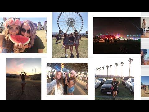 Luisas Life 15/2015 I Coachella Festival 2015 Weekend 2