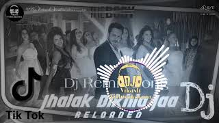 06. Jhalak Dikhla Jaa Reloaded (Remix) - The Body - DJ Nashley(DjFaceBook.IN).mp3