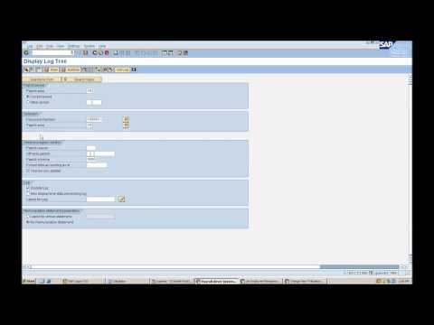 SAP Training : SAP HCM Valuation Basis(V_512W_B)
