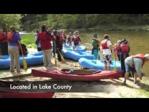 Well Established Canoe Livery Business for sale in Northern Michigan