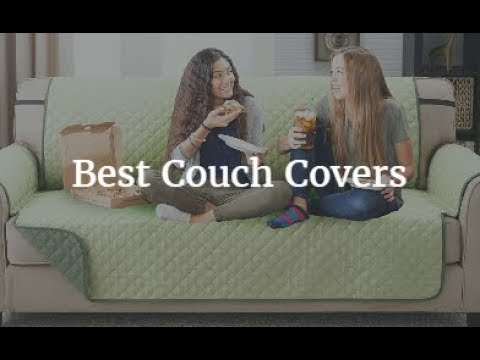 Best Couch Covers 2018
