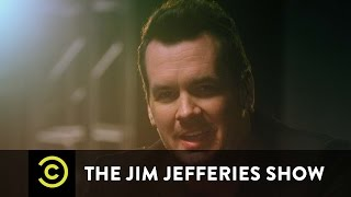The Jim Jefferies Show - No More Waiting Periods - Uncensored