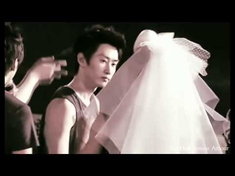 EunHae - THE ONE THAT GOT AWAY [FanVid]