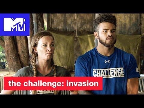 'Start Of Day 3' Official Sneak Peek | The Challenge: Invasion | MTV