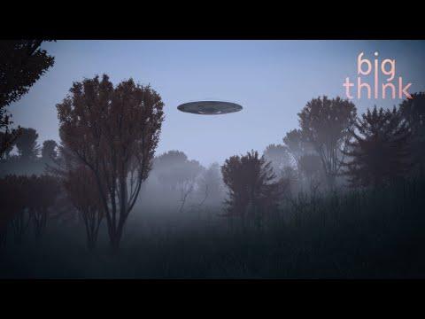 Brian Greene's Gut Detects Aliens