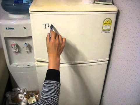 white board refill board marker 리필보드마카