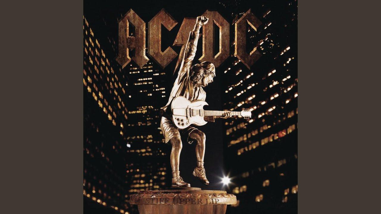 AC/DC - All Screwed Up