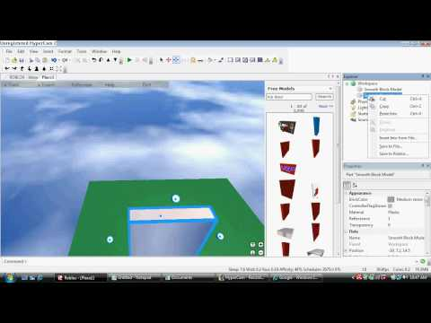 How To Make A Working V.I.P Door In Roblox