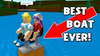 PRO BOATERS! | RADIOJH GAMES & GAMER CHAD