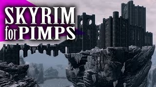 Skyrim For Pimps - Mai Dik (S6E04) - Walkthrough