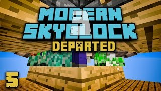 modern sky block 3 mod pack Videos - 9tube tv