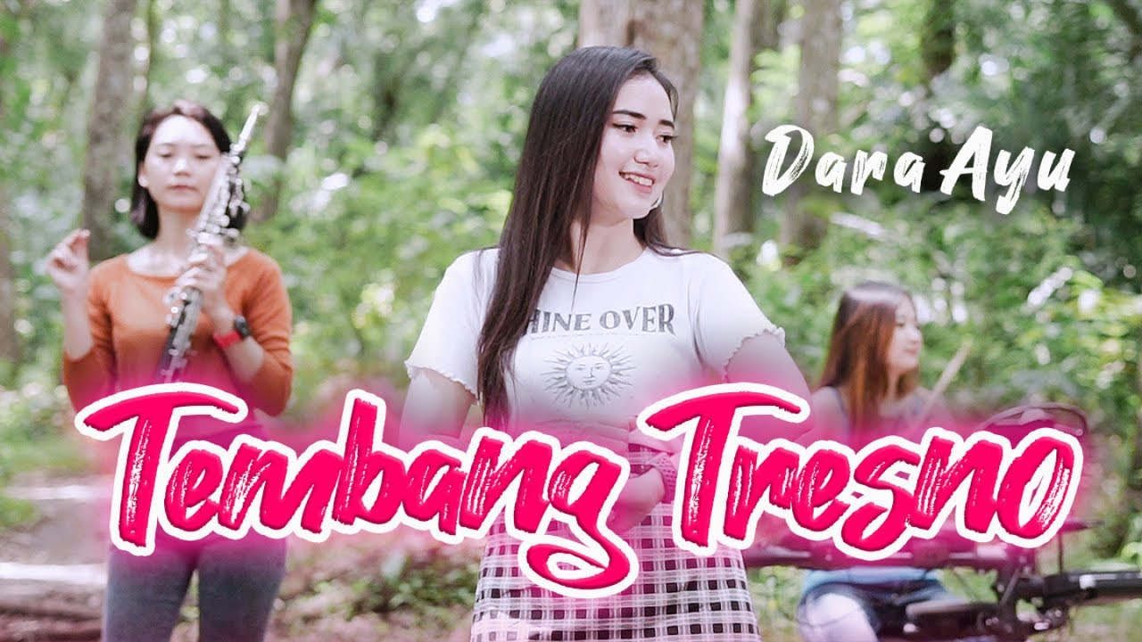 Download Dara Ayu - Tembang Tresno - Official Music Video MP3 Gratis