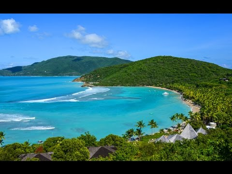 British Virgin Islands, Virgin Gorda: Rosewood Little Dix Bay