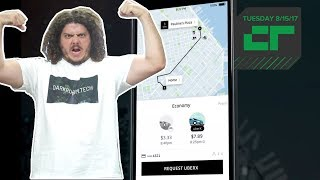 Uber Agrees to 20 Years of Privacy Audits | Crunch Report