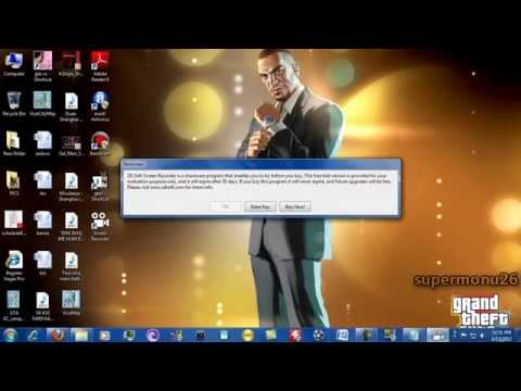 ZD SOFT SCREEN RECORDER DOWNLOAD & ACTIVATE IN HD