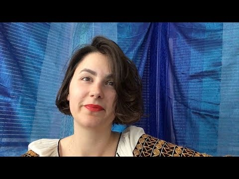 Women in Innovation and Creativity: Monica Boța Moisin, Founder, Cultural IP Rights Initiative