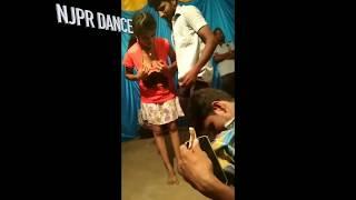 Popular telugu stage recording dance video #1, Desi hot girls super performance