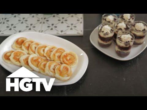 10 Housewarming Party Tips - HGTV