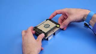 Dell EMC PowerEdge R940XA: Remove/Install System Board
