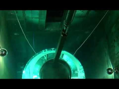 Re-storing reactor4 pool fuel from the container to common pool 11/22/2013